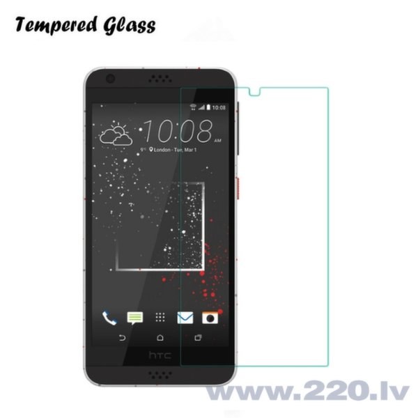 Tempered Glass Extreeme Shock Защитное стекло для HTC Desire 530 (EU Blister) цена и информация | Ekrāna aizsargplēves | 220.lv