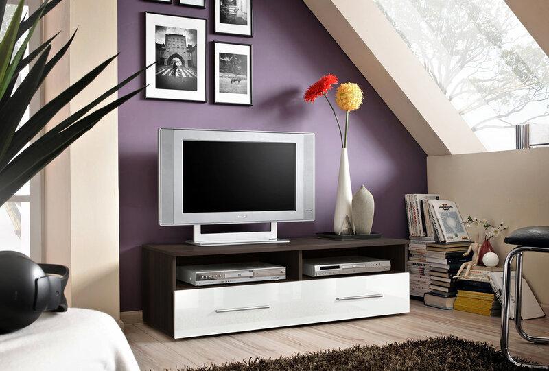 RTV стол Bern цена и информация | Televizoru galdiņi | 220.lv