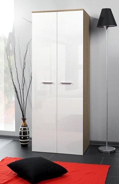 Шкаф 2D цена и информация | Skapji | 220.lv