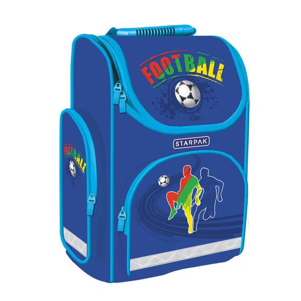 Mugursoma Starpak Football STK-24 cena un informācija | Mugursomas | 220.lv