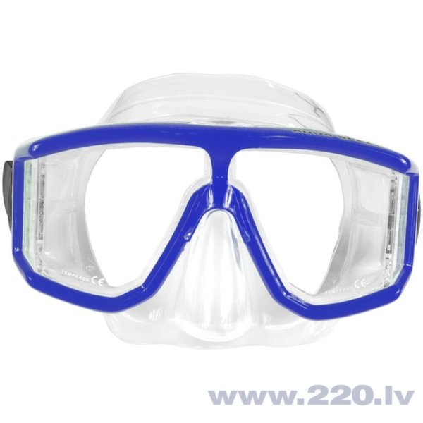 Niršanas maska Aqua-Speed Galaxy cena un informācija | Peldēšanas un niršanas piederumi | 220.lv
