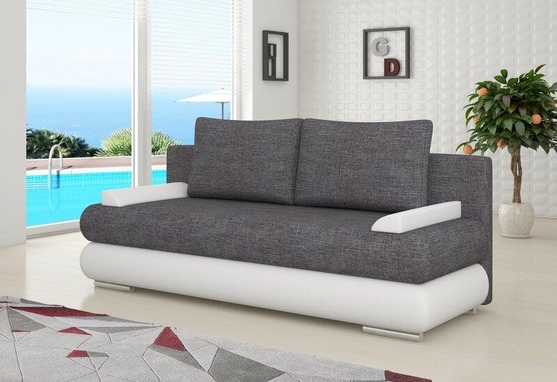 Dīvāns Milo cena un informācija | Dīvāni un krēsli | 220.lv
