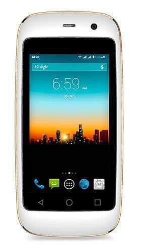 Posh Micro X S240 White цена и информация   Mobilie telefoni   220.lv