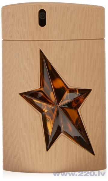 Туалетная вода Thierry Mugler A*Men Pure Wood edt 100 мл цена и информация | Vīriešu smaržas | 220.lv