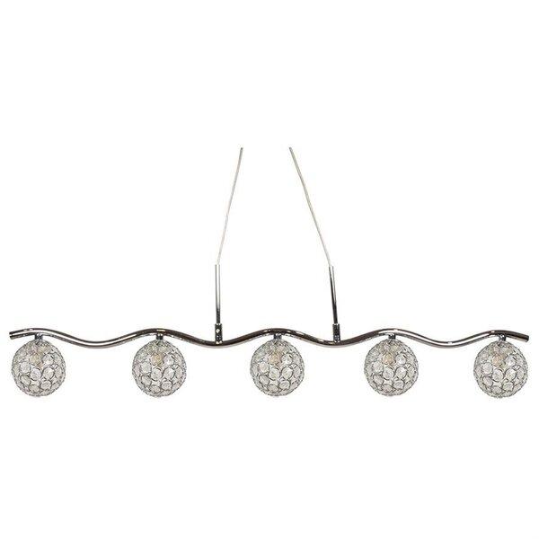 Griestu lampa Candellux Starlet cena un informācija | Piekaramās lampas | 220.lv