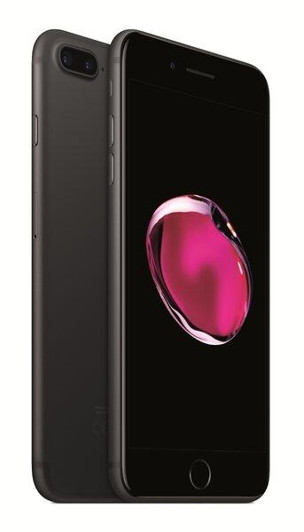 Apple iPhone 7 Plus 256GB LTE Black цена и информация | Mobilie telefoni | 220.lv
