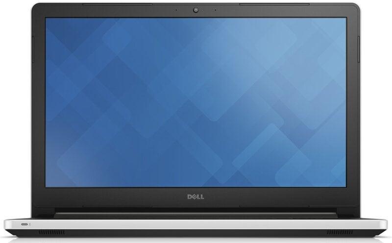 Dell Inspiron 15 5000 (5559) Win10 cena un informācija | Portatīvie datori | 220.lv