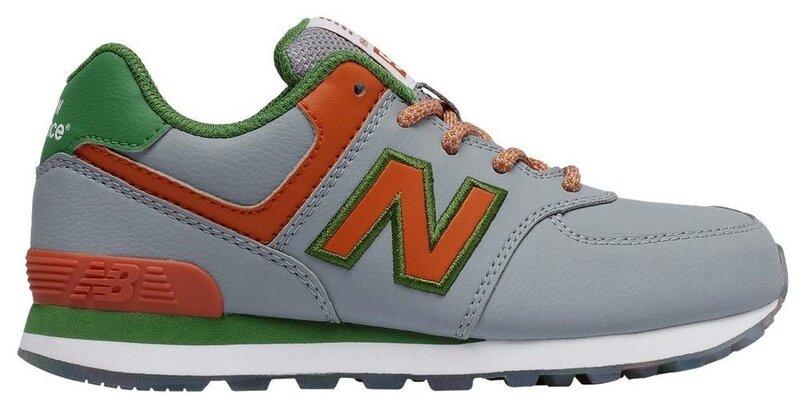 Sieviešu sporta apavi New Balance KL574Z2Y cena un informācija | Sporta apavi, kedas | 220.lv