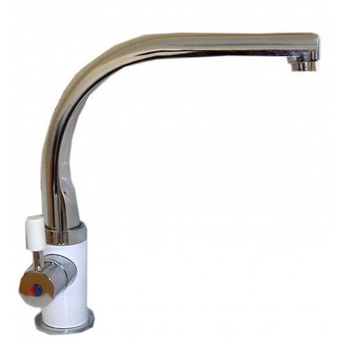 Кухонный смеситель A1000 цена и информация | Izlietnes | 220.lv