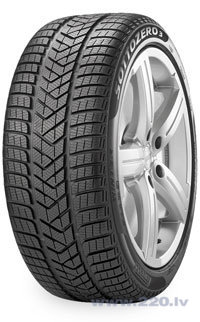 Pirelli SOTTOZERO 3 285/30R20 99 V cena un informācija | Riepas | 220.lv