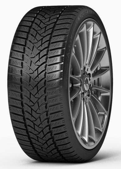 Dunlop SP Winter Sport 5 SUV 275/40R20 106 V XL kaina ir informacija | Riepas | 220.lv