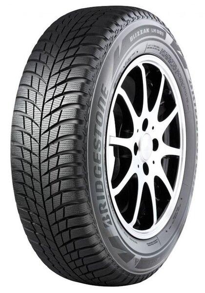 Bridgestone BLIZZAK LM001 225/50R17 98 V XL cena un informācija | Riepas | 220.lv