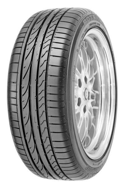 Bridgestone Potenza RE050A 205/50R17 89 W ROF cena un informācija | Riepas | 220.lv