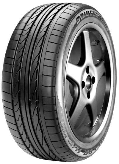 Bridgestone Dueler D-SPORT 255/50R19 103 W cena un informācija | Riepas | 220.lv