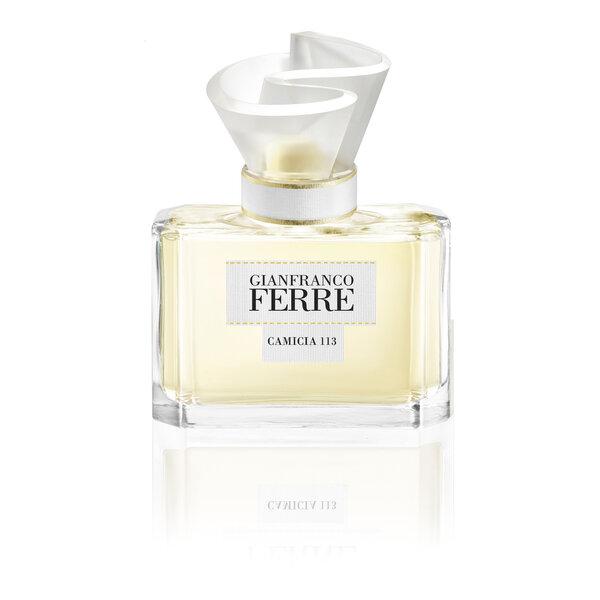 Парфюмированная вода Gianfranco Ferre Camicia 113 edp 100 мл цена и информация | Sieviešu smaržas | 220.lv
