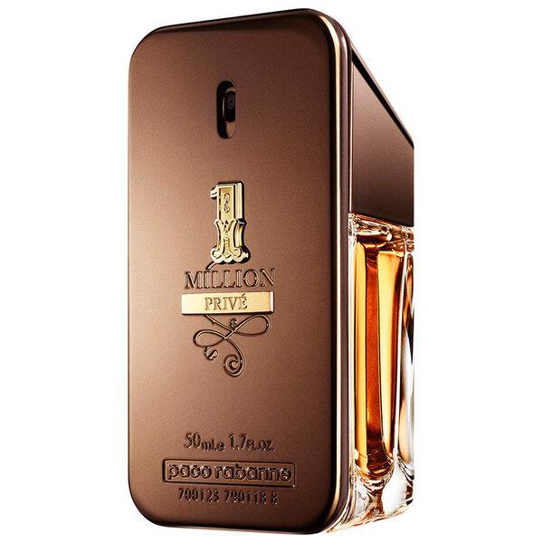 Парфюмированая вода Paco Rabanne One Million Prive edp 50 мл цена и информация | Vīriešu smaržas | 220.lv