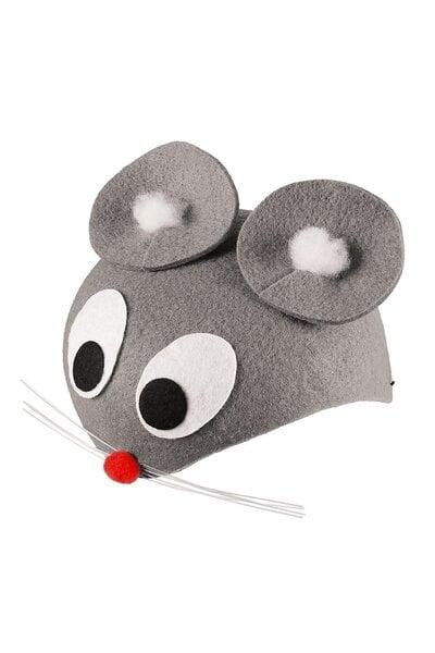 Peles cepure cena un informācija | Karnevāla kostīmi, maskas un parūkas | 220.lv