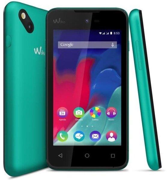 Wiko Sunset 2 Dual Bleen цена и информация | Mobilie telefoni | 220.lv
