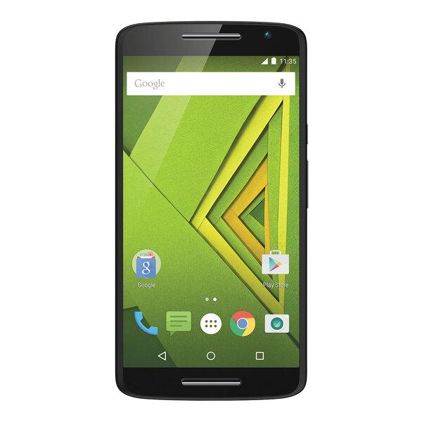 Motorola MOTO X PLAY LTE Black цена и информация | Mobilie telefoni | 220.lv