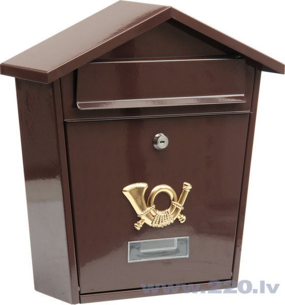 Pastkaste Vorel cena un informācija | Pastkastītes | 220.lv