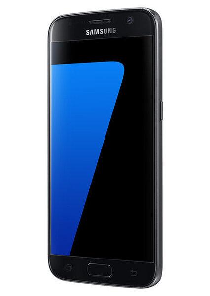 Samsung Galaxy S7 (G930) 32GB Black (Черный) цена и информация | Mobilie telefoni | 220.lv
