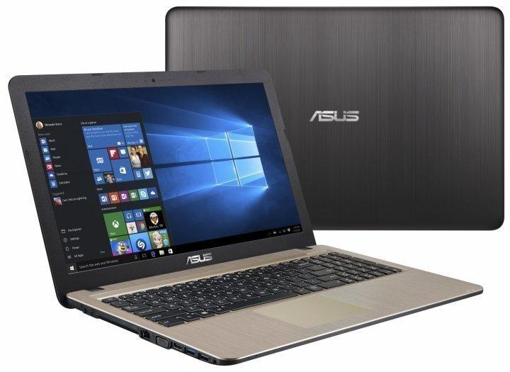 Asus R540LJ R540LJ-XX336T 8GB Win10 cena un informācija | Portatīvie datori | 220.lv