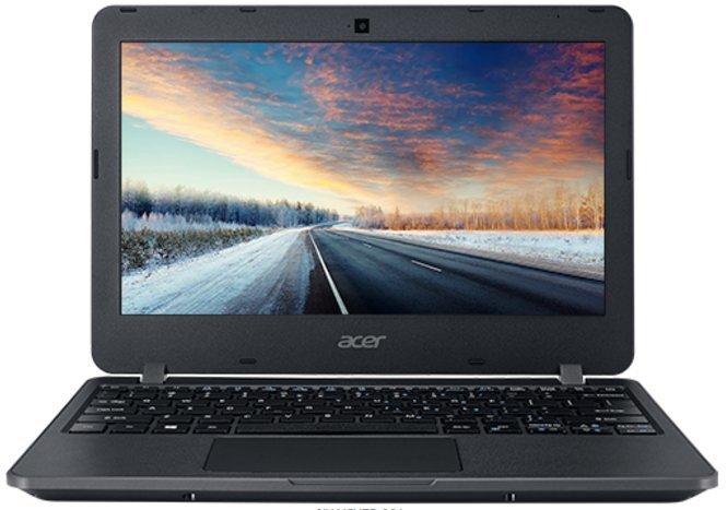 Acer TravelMate (NX.VCHEP.001) Win10 цена и информация | Portatīvie datori | 220.lv