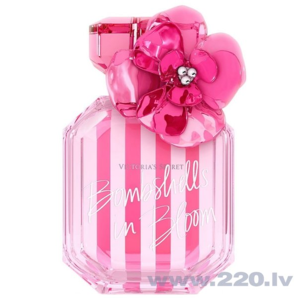 Парфюмированая вода Victoria's Secret Bombshells in Bloom edp 100 мл цена и информация | Sieviešu smaržas | 220.lv