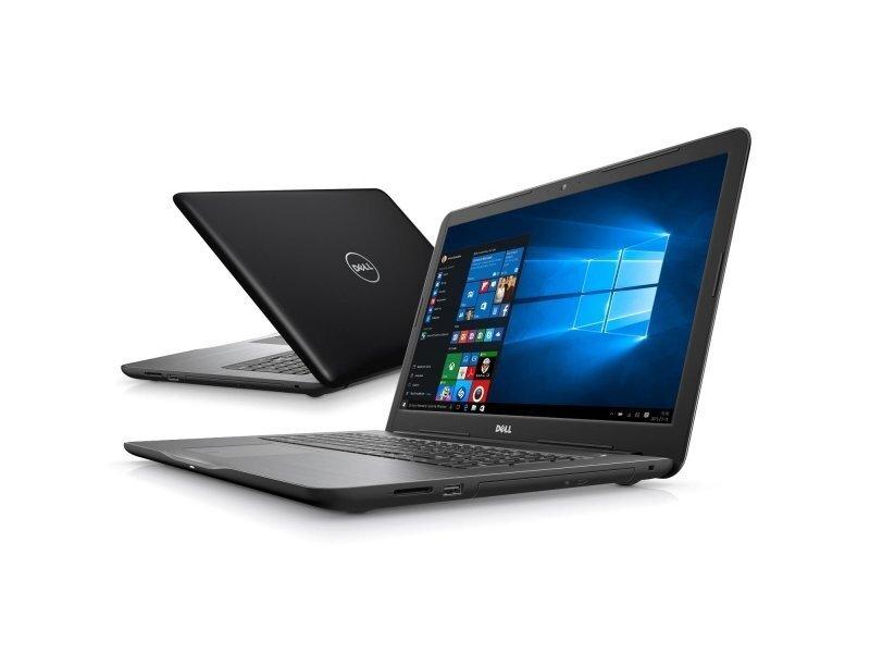 Dell Inspiron 17 5767 Win10 cena un informācija | Portatīvie datori | 220.lv