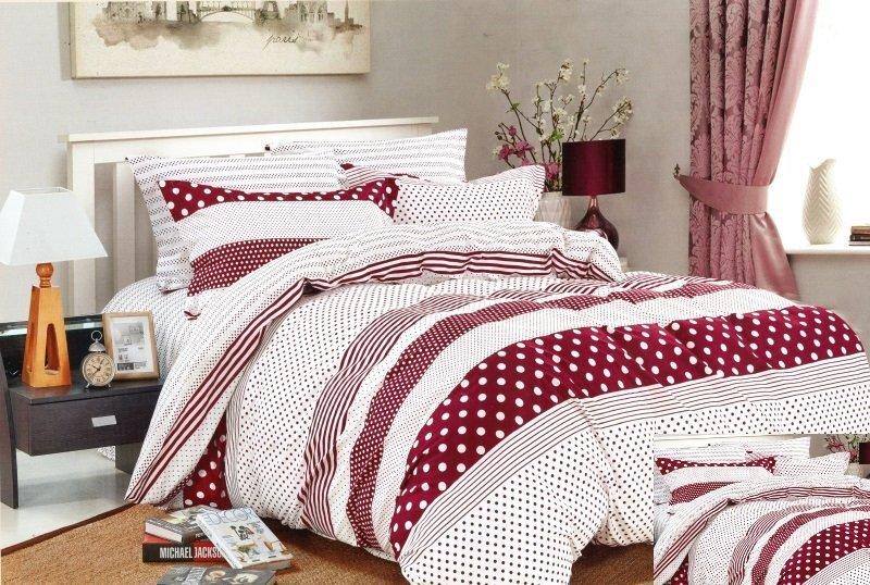 Комплект постельного белья, 3 части (200x220 см) цена и информация | Gultas veļas komplekti | 220.lv