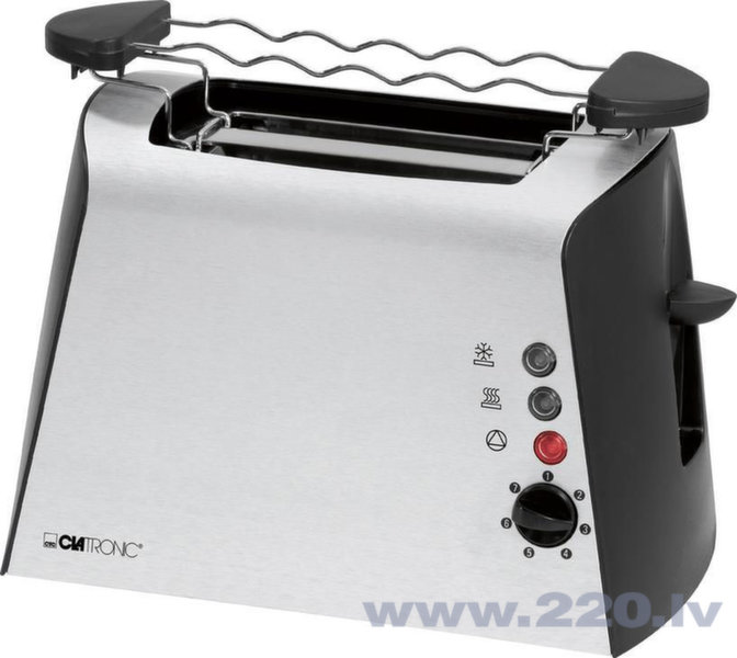 Clatronic TA 3208 цена и информация | Tosteri, taukvares katli | 220.lv