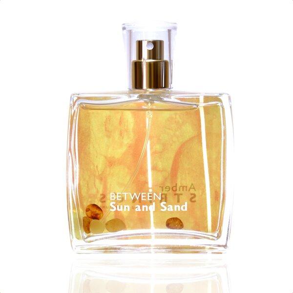 Parfimērijas ūdens ar dzintara gabaliņiem Amber Strings Between Sun and Sand edp 100 ml cena un informācija | Sieviešu smaržas | 220.lv