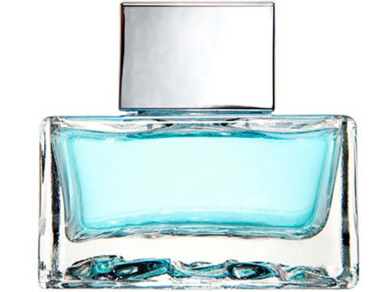 Туалетная вода Antonio Banderas Blue Seduction For Woman edt 100 мл цена и информация | Sieviešu smaržas | 220.lv