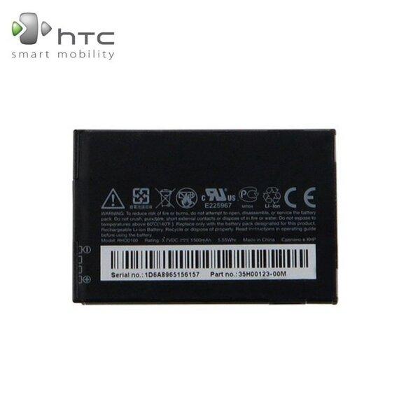 HTC BA S390 Oriģināls Akumulators S520 Snap Touch Pro 2 Li-Ion 1500mAh RHOD160 (M-S Blister) cena un informācija | Akumulatori mobilajiem telefoniem | 220.lv