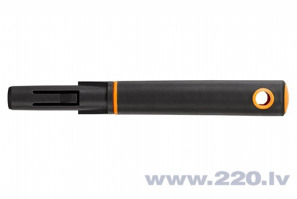 Fiskars 136012 QuikFit Mazs rokturis cena un informācija | Dārza instrumenti | 220.lv