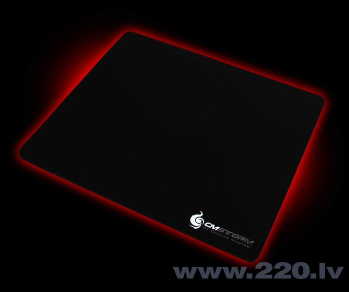 Cooler Master Storm SPEED-RX Mouse Pad L цена и информация | Peles | 220.lv
