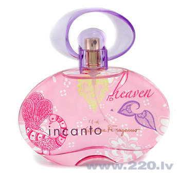 Туалетная вода Salvatore Ferragamo Incanto Heaven edt 100 мл цена и информация | Sieviešu smaržas | 220.lv