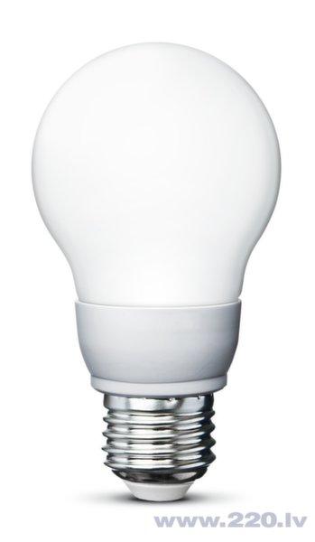 Energotaupošā spuldze SIRIJUS A55 11W E27 cena un informācija | Spuldzes | 220.lv