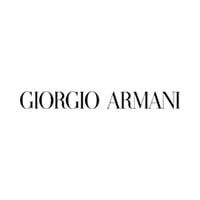 Giorgio Armani internetā
