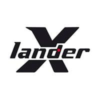 X-Lander internetā