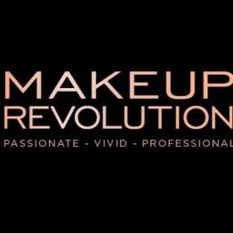 Makeup Revolution kosmētika