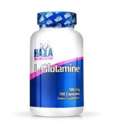 Glutamīni