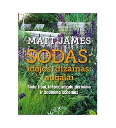 Grāmatas par dārzkopību