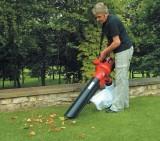 Пылесосы для сбора листьев