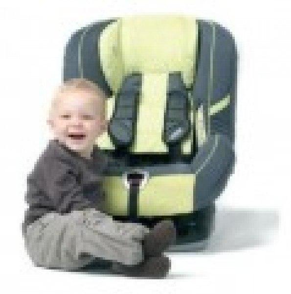 Autosēdekļi bērniem