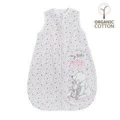 Cool Club bezpiedurkņu guļammaiss meitenēm Vinnijs Pūks (Winnie the Pooh), LTG2203132-S21 cena un informācija | Pidžamas, guļammaisi zīdaiņiem | 220.lv