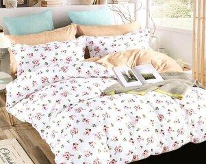 Divpusējs gultas veļas komplekts 200x220, 3 daļas cena un informācija | Gultas veļas komplekti | 220.lv