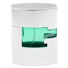 Tualetes ūdens Guess Guess Man edt 50 ml