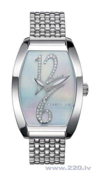 Pulkstenis CERRUTI 1881 GRANDE CLASSICO DONNA cena un informācija | Sieviešu pulksteņi | 220.lv