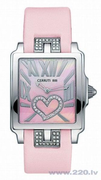 Pulkstenis CERRUTI 1881 ODISSEJA DONNA cena un informācija | Sieviešu pulksteņi | 220.lv